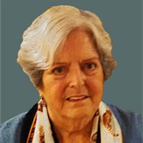 Carole Agatha Bolint