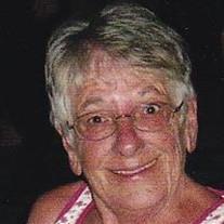 Peggy Lou Kosloski