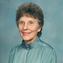 Irene Helen Brush Hoekstra