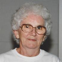 Betty Jean Still