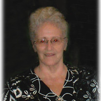 Nancy Jean Carr