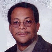 Alvin Thomas Reed