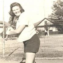 Mary Louise Holcomb