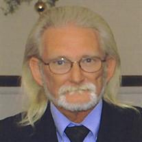 Kenneth Wayne Bailey