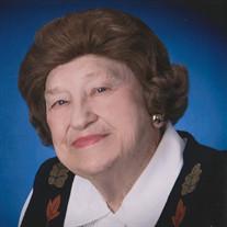Martha Anne Rohner Davis