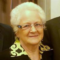 Sylvia  Jean  Caudell