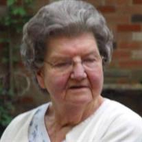 Mary Jane Swart