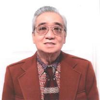 Minh Thanh Vu