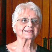 Anna Marie Shoger