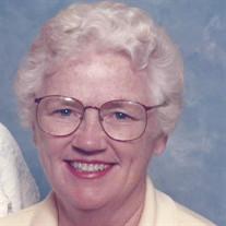 Joan V. Baehm