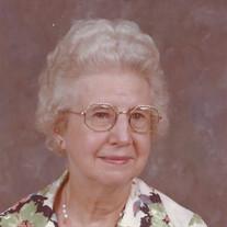 Annah Elizabeth Sheldon