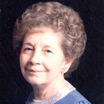Lucille E.  Ruthford