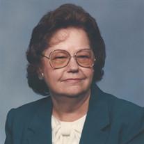 Violet Marshall Carter