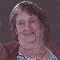 Deanna Joye Grissinger
