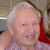 Theodore A. Prososki