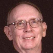 Ivan D Corrington