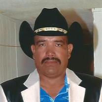 Lucio Rodriguez Cantero