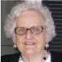 Elsa Carpenter