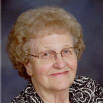Ruth J. Janssen