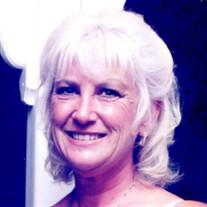 Sandra Lee Burgess