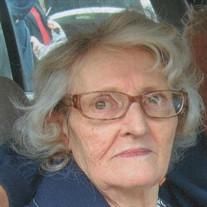 Nola Jean Chappelle