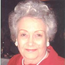 Denith Christine Holbrook