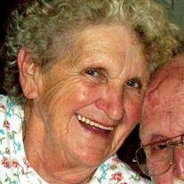 Rosalyn Elizabeth Hogan