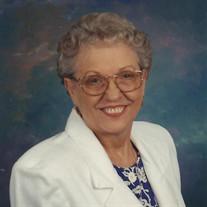 Juanita Sneed Moore