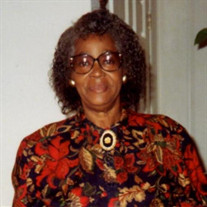 Ms. Ruth Davis Morris