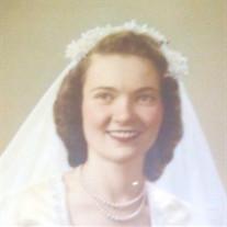 Mrs. Velvery I. Peabody
