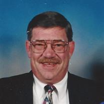 David Gerald Roberts