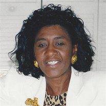 Delores Veal