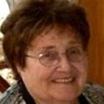 Donna Mae Soppa