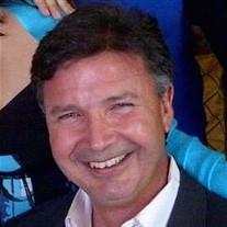Robert A. Paneque