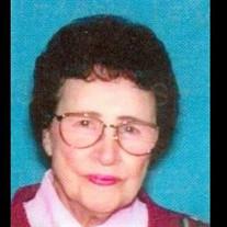Kay Estella Taylor