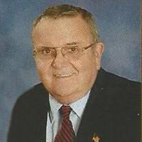 Mr. Ed Rossiter DeLamater