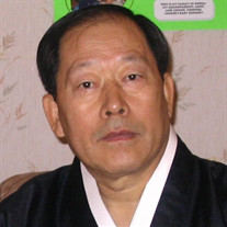 Jin Hwa Hong