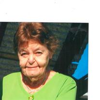 Mrs. Mildred Catherine DeWitt