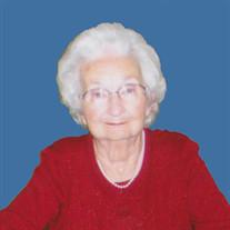 Ruth Hagood Chaffin