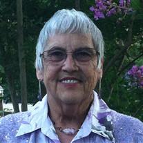 Mrs. Earlene Conner