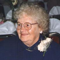 Gladys Ione Hayden