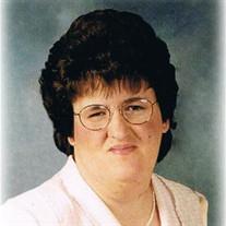 Yvonne Marie Leary