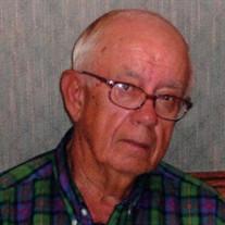 Clarence Depcinski