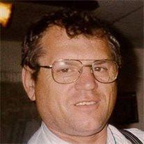 Daniel Joe Waldner