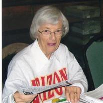 Ruth J. Weinstein