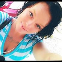 Heather Nicole King