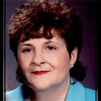 Laraine  Melton Woody