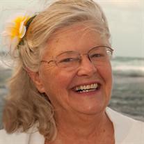 Ann Marie Pastuszek (nee McSweeney)