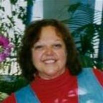 Mary Louise  Zotz