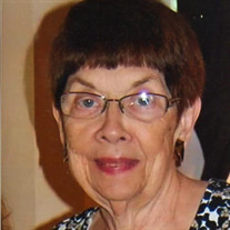 Rosemary Lyle Tanner